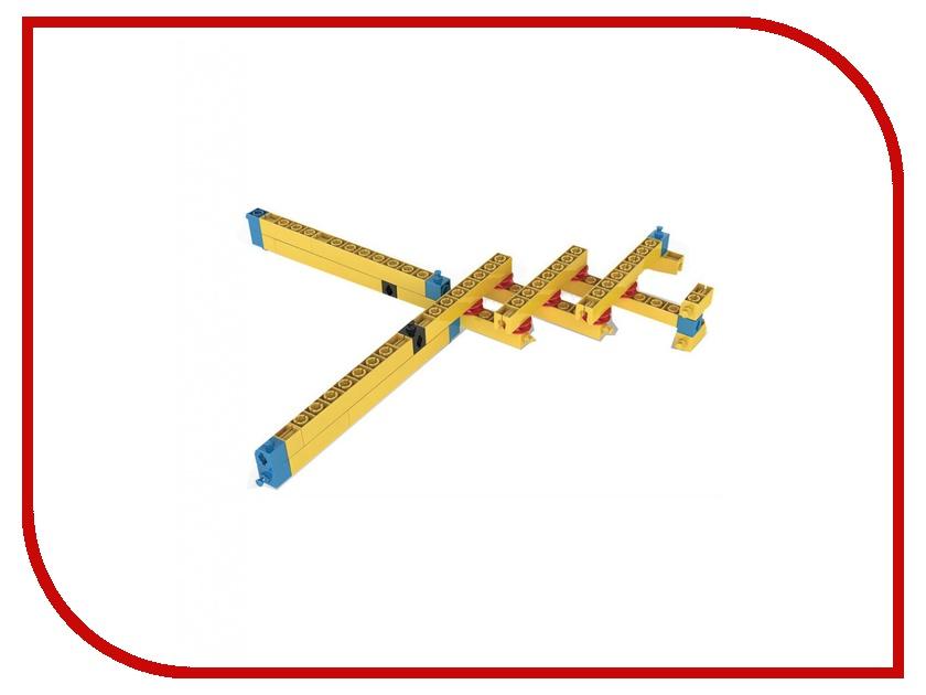 Конструктор Engino Механика M02 Системы рычагов сайлентблоки передних рычагов пассат б3