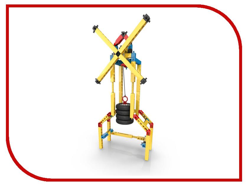 Игрушка Конструктор Engino Механика M11 Сила, энергия и движение<br>