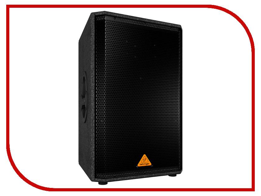Колонка Behringer VS1520 колонка behringer digital monitor speakers ms20