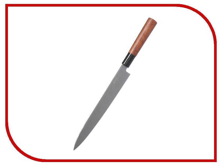 Нож Samura OKINAWA Янагиба SO-0110/16 - длина лезвия 240мм<br>