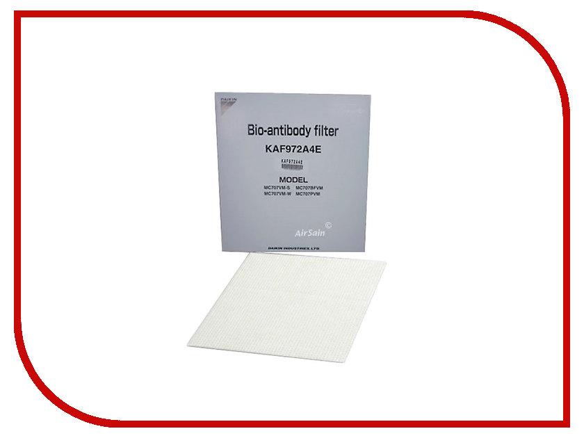 Аксессуар Daikin KAF972A4E для MC707 био фильтр daikin atxs50k arxs50l