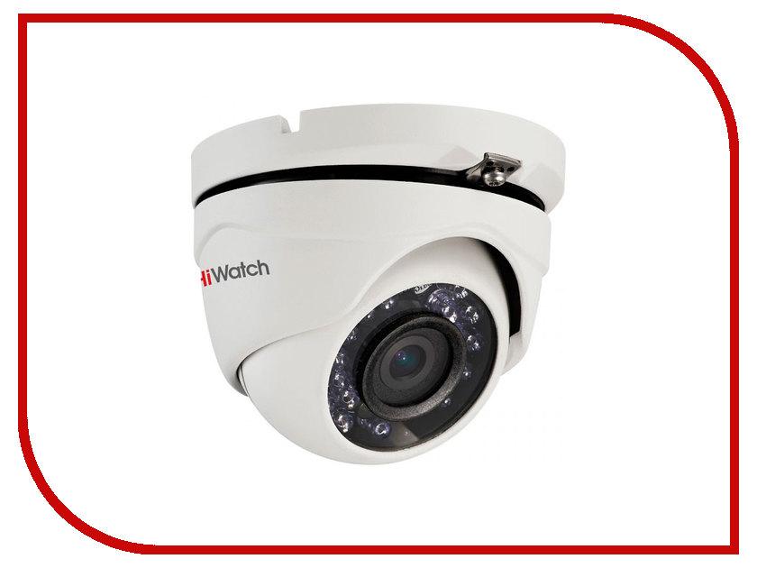 Аналоговая камера HiWatch DS-T103 3.6mm