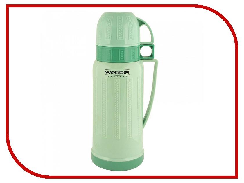 Термос Webber 1.8L Green 31000/3S<br>