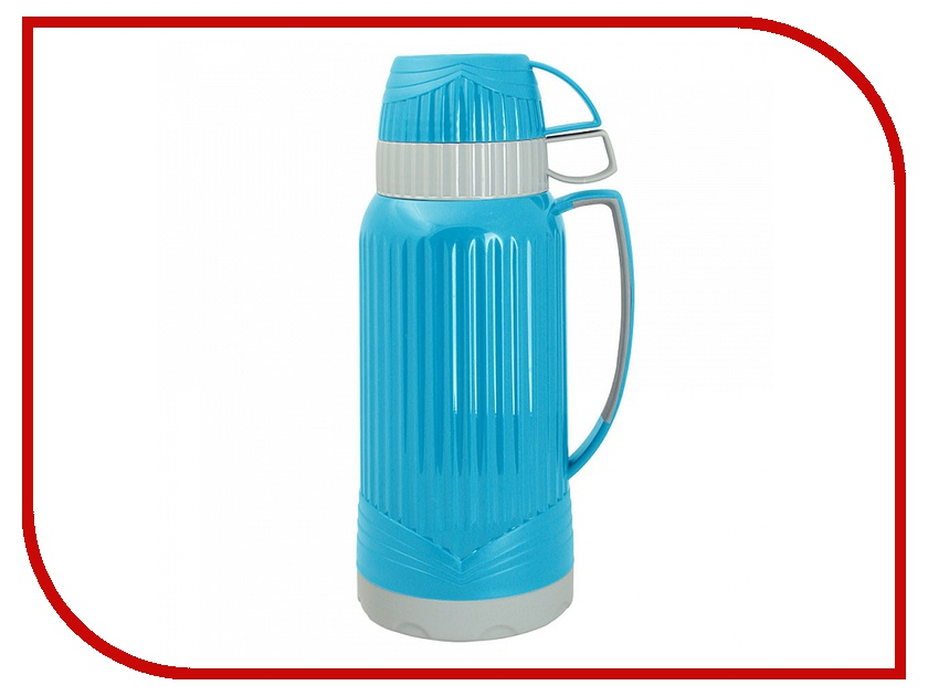 Термос Webber 1.8L Blue 31008/4S