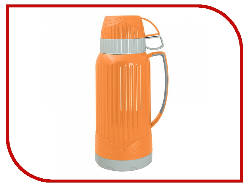 Термос Webber 1.8L Orange 31008/6S<br>