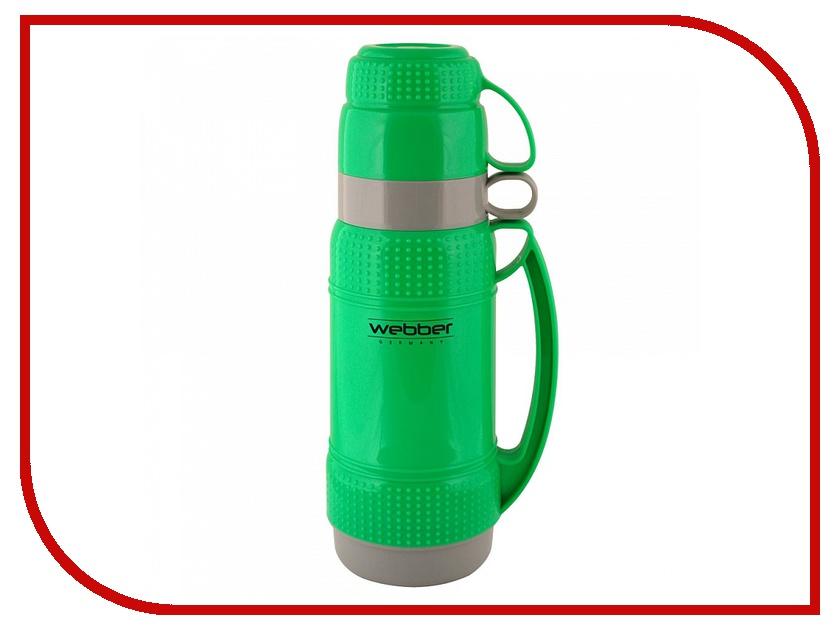 Термос Webber 1L 31001/3S Green