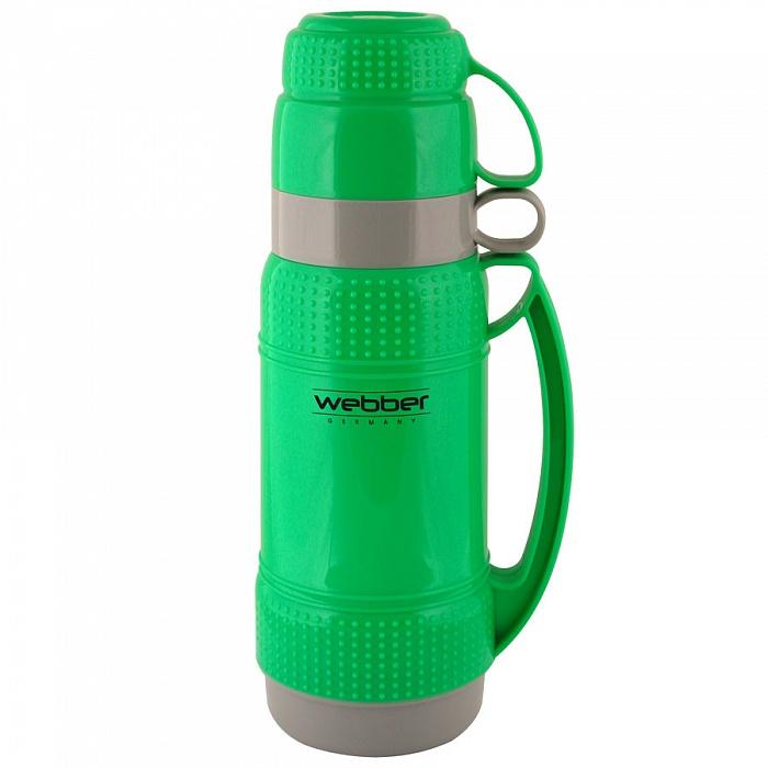Термос Webber 1L Green 31001/3S