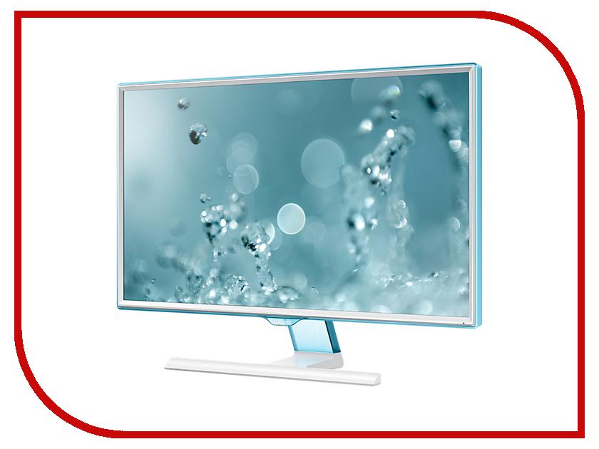 все цены на Монитор Samsung S27E391H White онлайн
