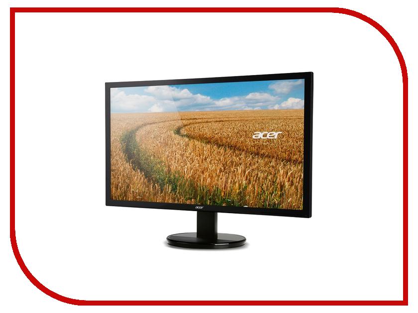 Монитор Acer K242HQLBbid Black