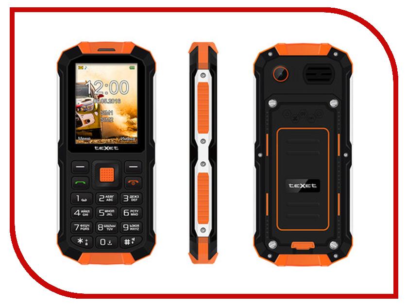 Сотовый телефон teXet TM-501R сотовый телефон texet tm 515r