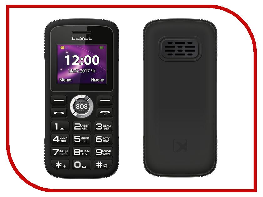 Сотовый телефон teXet TM-B219 texet tx d7455a купить