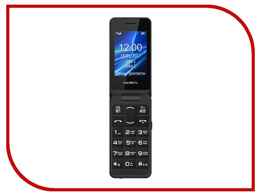 Сотовый телефон teXet TM-B206 сотовый телефон texet tm 515r