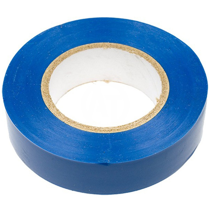 Изолента Изолента Rexant 0.18 x 19mm x 20m Blue 09-2805