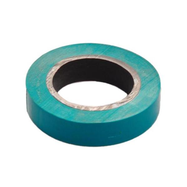 Изолента Rexant 15mm х 20m Green 09-2603