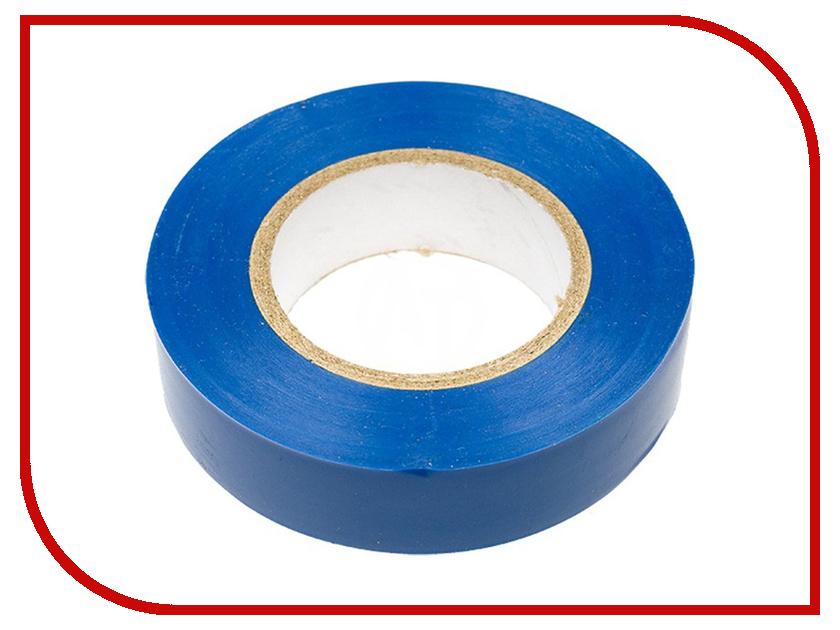 Изолента Rexant 15mm х 20m Blue