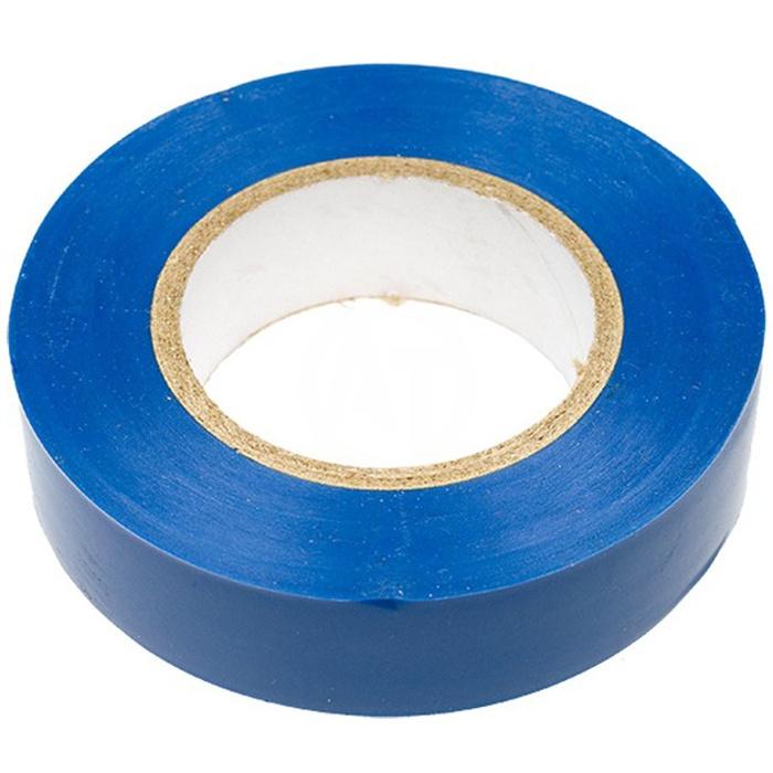 Изолента Rexant 19mm х 25m Blue 09-2205