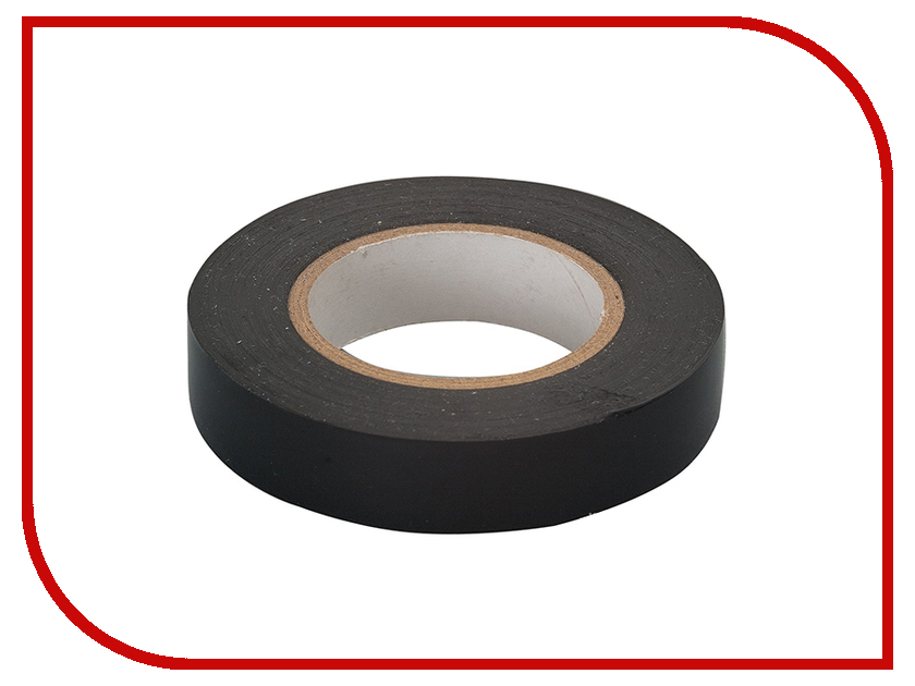 Аксессуар Rexant Изолента 19mm х 25m Black 09-2206