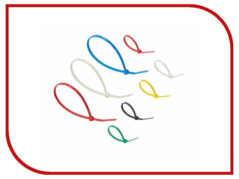 Стяжки нейлоновые Rexant НХ-2 07-7202