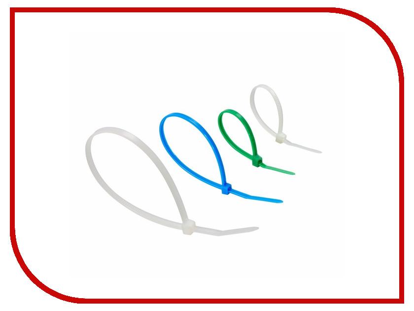 Стяжки нейлоновые Rexant НХ-1 07-7201<br>