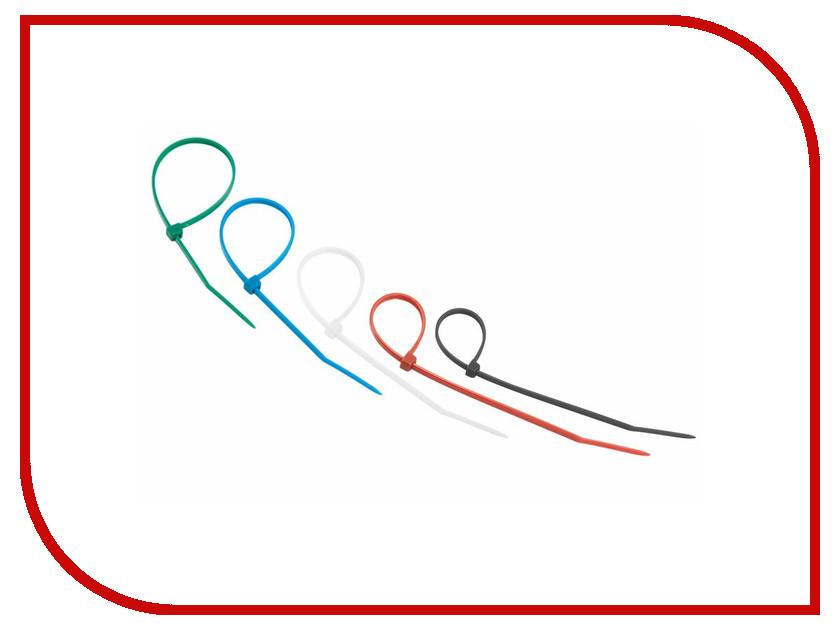Стяжки нейлоновые Rexant 150x3.0mm (25шт) 07-0158-25