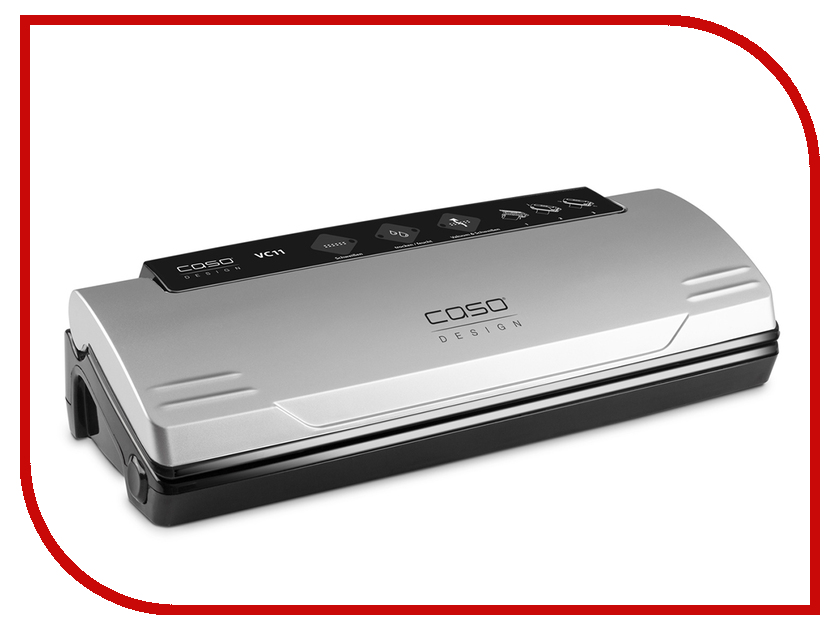 Вакуумный упаковщик CASO VC 11 недорго, оригинальная цена