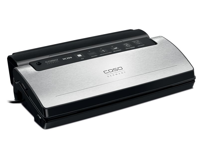 Вакуумный упаковщик Caso VC 350