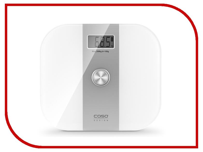 Весы напольные CASO Body Energy energy весы напольные механические enм 408b energy
