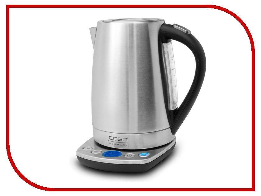 Чайник CASO WK 2200 чайник caso wk 2500