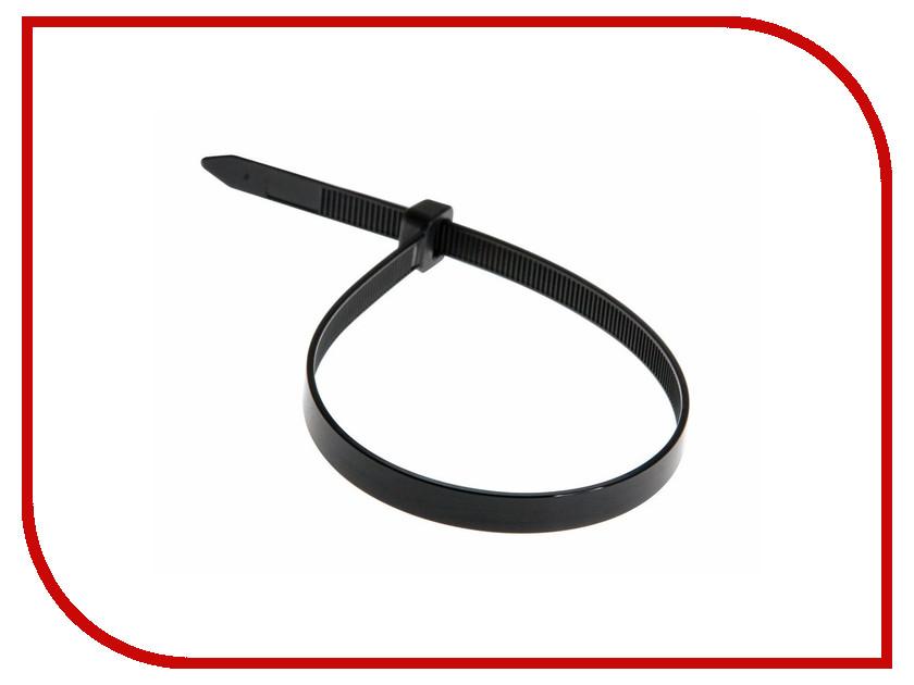 Стяжки нейлоновые Rexant 450x8mm (100шт) Black 07-0451-8