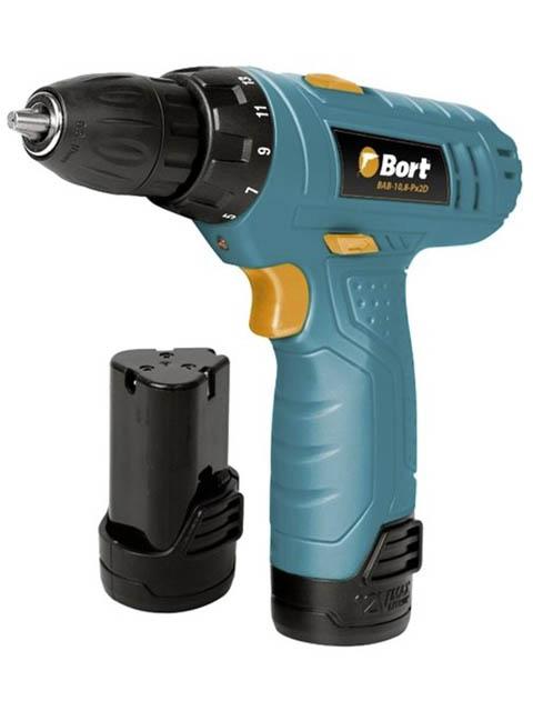 Электроинструмент Bort BAB-10.8-Px2D