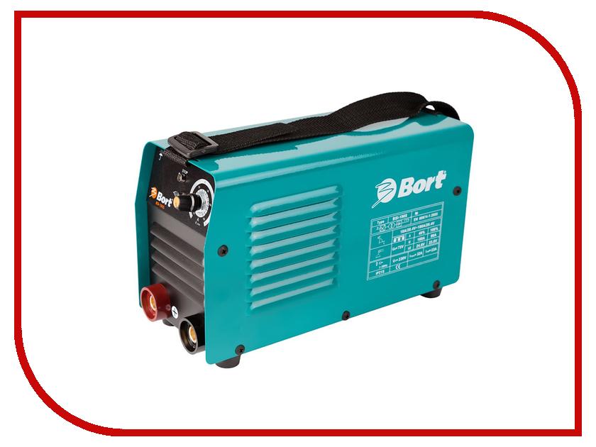 Сварочный аппарат Bort BSI-190S  сварочный аппарат инверторный bort bsi 220s