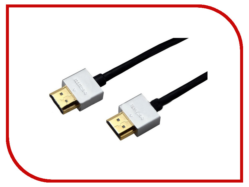 Аксессуар Rexant HDMI 3m Ultra Slim 17-6705 аксессуар rexant 34 0570