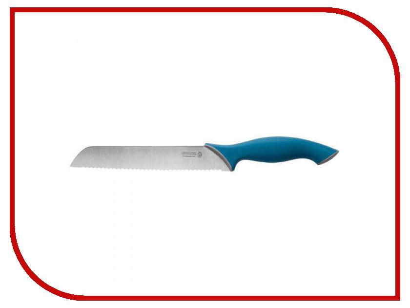 Нож Legioner Italica 47962 - длина лезвия 200мм нож мастер универсал 2шт для станка 200мм