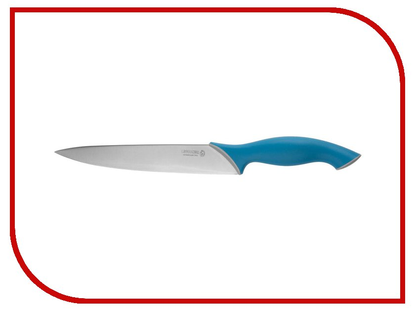 Нож Legioner Italica 47963 - длина лезвия 200мм нож мастер универсал 2шт для станка 200мм