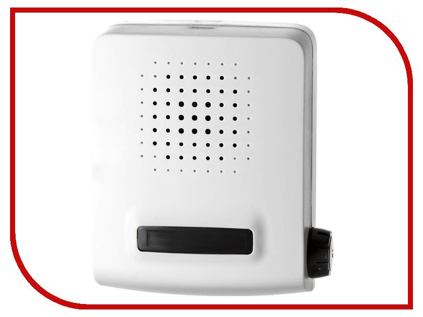 Звонок дверной Светозар Классик Pro 58050 цифровой led 32 мелодия песни беспроводной дверной звонок с дистанционным управлением музыкальные номера