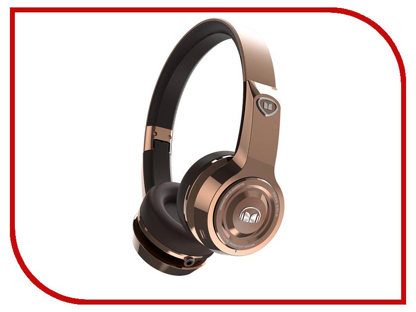 Гарнитура Monster Elements Wireless On-Ear Rose Gold 137055-00 elements wireless over ear