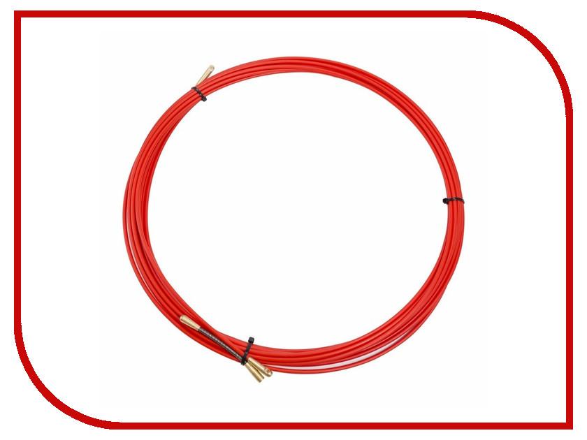Протяжка-стеклопруток Rexant d=3.5mm 10m Red 47-1010<br>