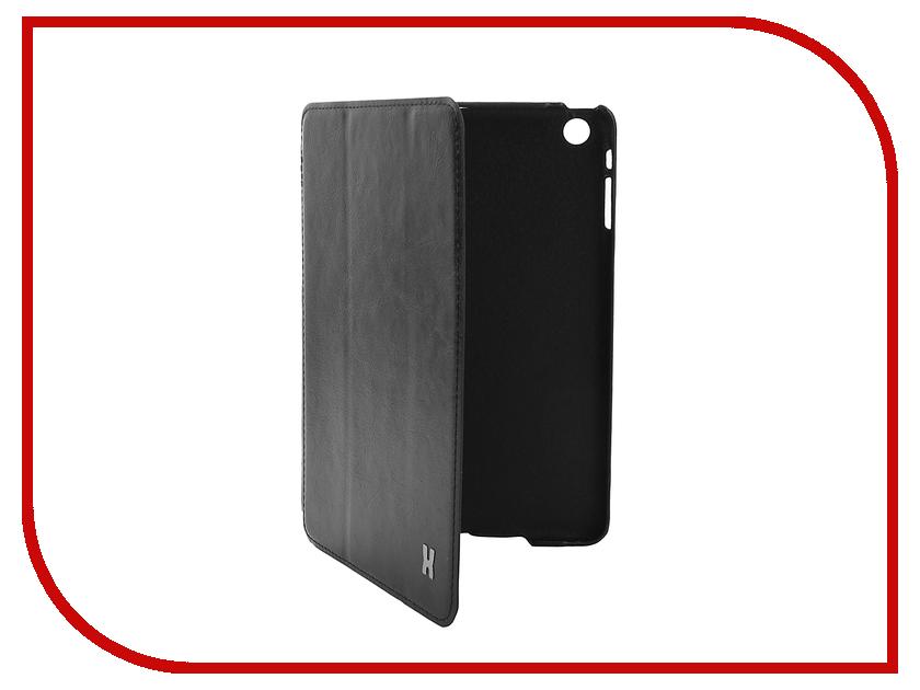 Аксессуар Чехол LuxCase Premium для iPad mini Black 10358