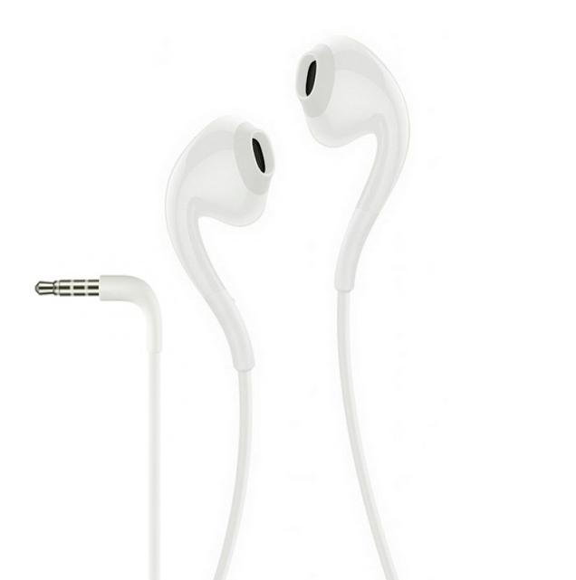 Наушники Meizu EP2X White