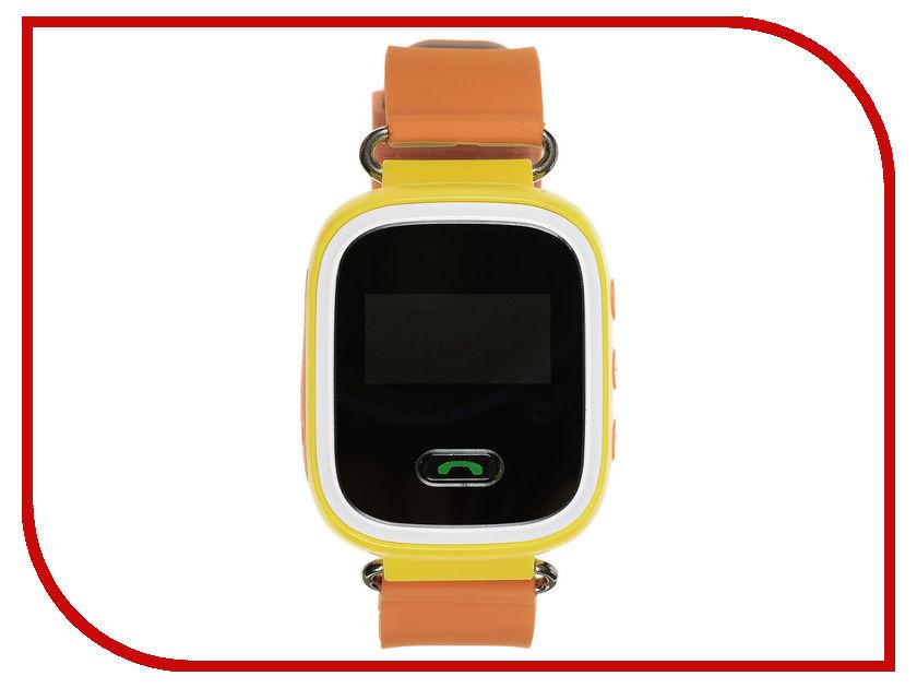 Умные часы TipTop 60Ц Orange