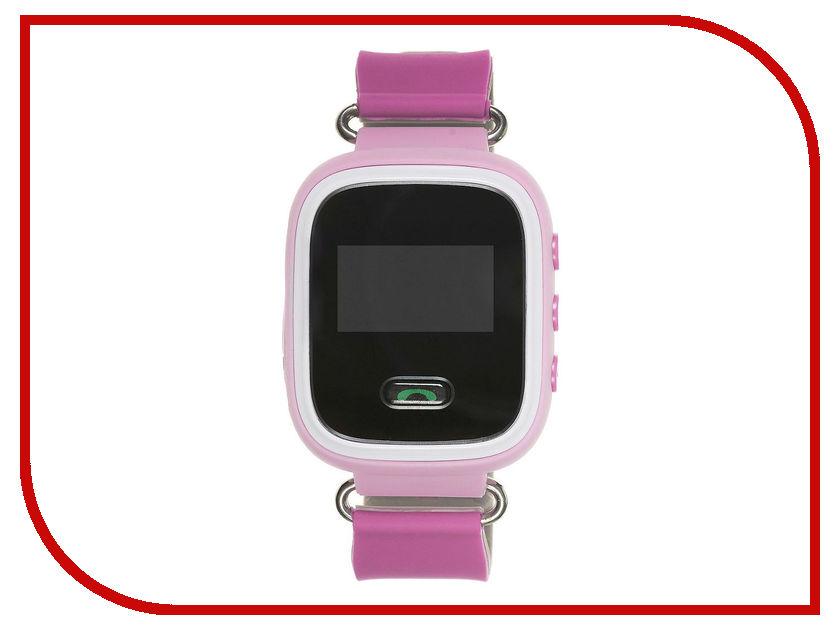 Умные часы TipTop 60Ц Pink<br>