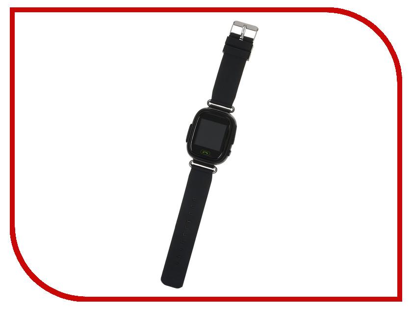 Умные часы TipTop 80ЦС Black