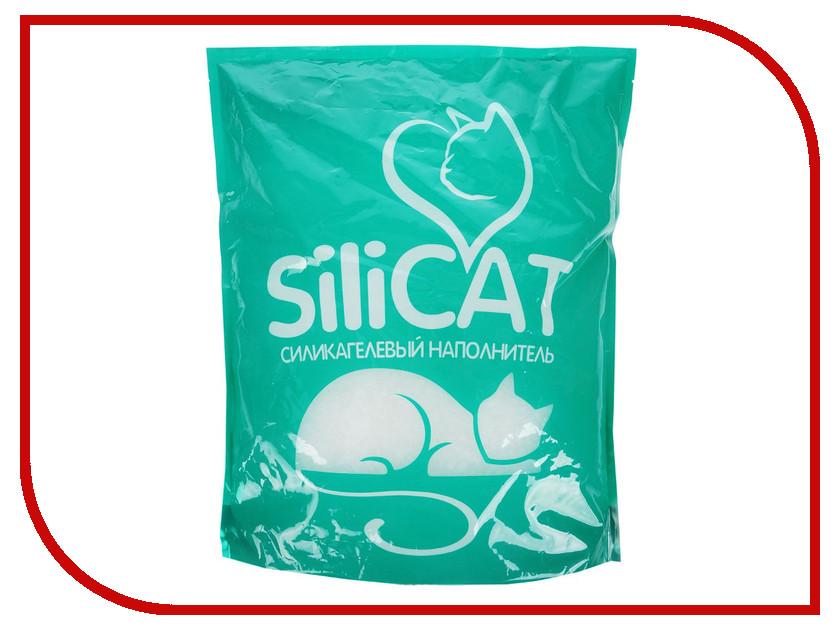 Наполнитель SiliCAT 15kg<br>