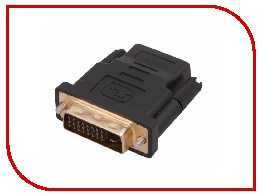 Аксессуар Rexant DVI - HDMI 17-6811 аксессуар rexant 34 0586