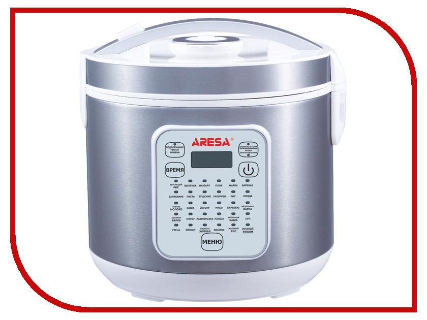 Мультиварка Aresa AR-2004 (MC-923) весы aresa sb 307