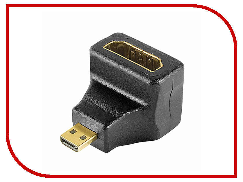 Аксессуар Rexant HDMI - Micro HDMI 17-6816