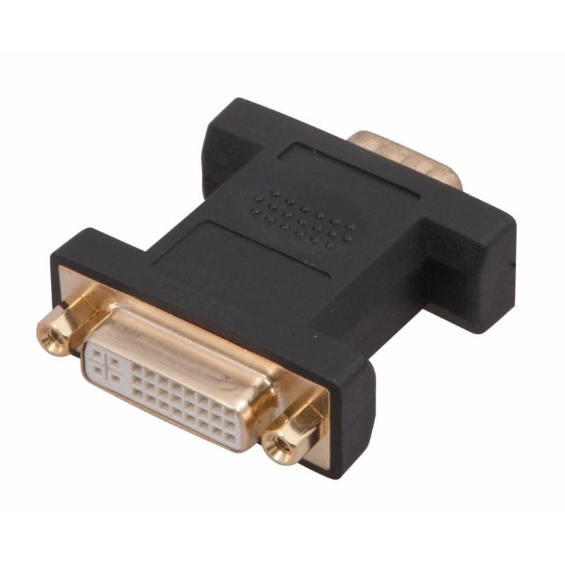 Аксессуар Rexant VGA - DVI 17-6808 аксессуар rexant dvi hdmi 17 6812