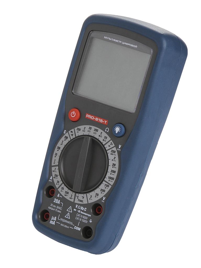 Мультиметр Зубр Профессионал PRO-815-T 59815-T