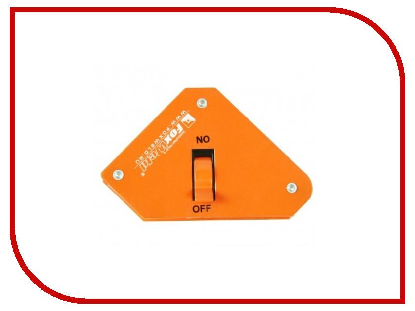 Аксессуар FoxWeld SHIFT-3 магнитный угольник<br>
