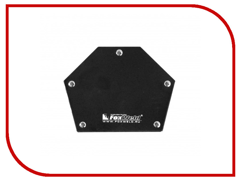 все цены на Аксессуар Магнитный угольник FoxWeld FIX-5 Pro онлайн